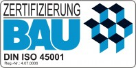 DIN ISO 45001